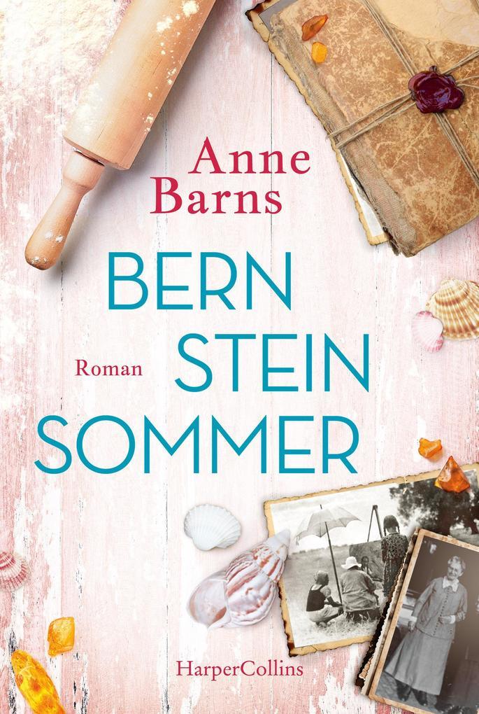 Bernsteinsommer als eBook epub