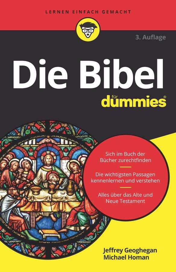 Die Bibel für Dummies als eBook epub