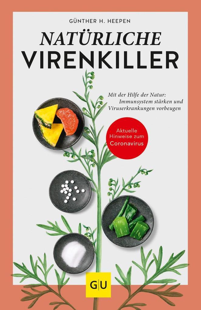 Natürliche Virenkiller als Buch (kartoniert)