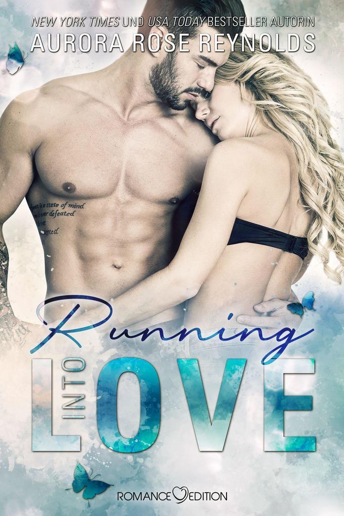 Running Into Love als Taschenbuch
