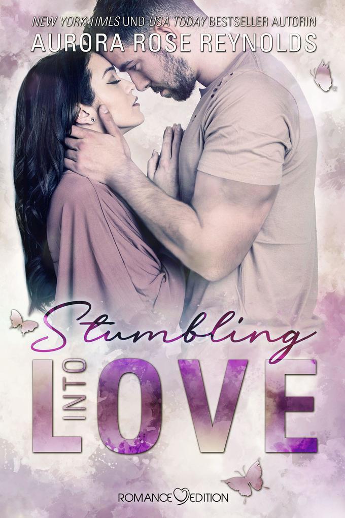 Stumbling Into Love als Taschenbuch