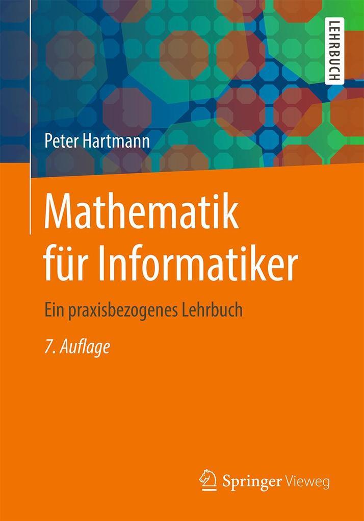 Mathematik für Informatiker als eBook pdf