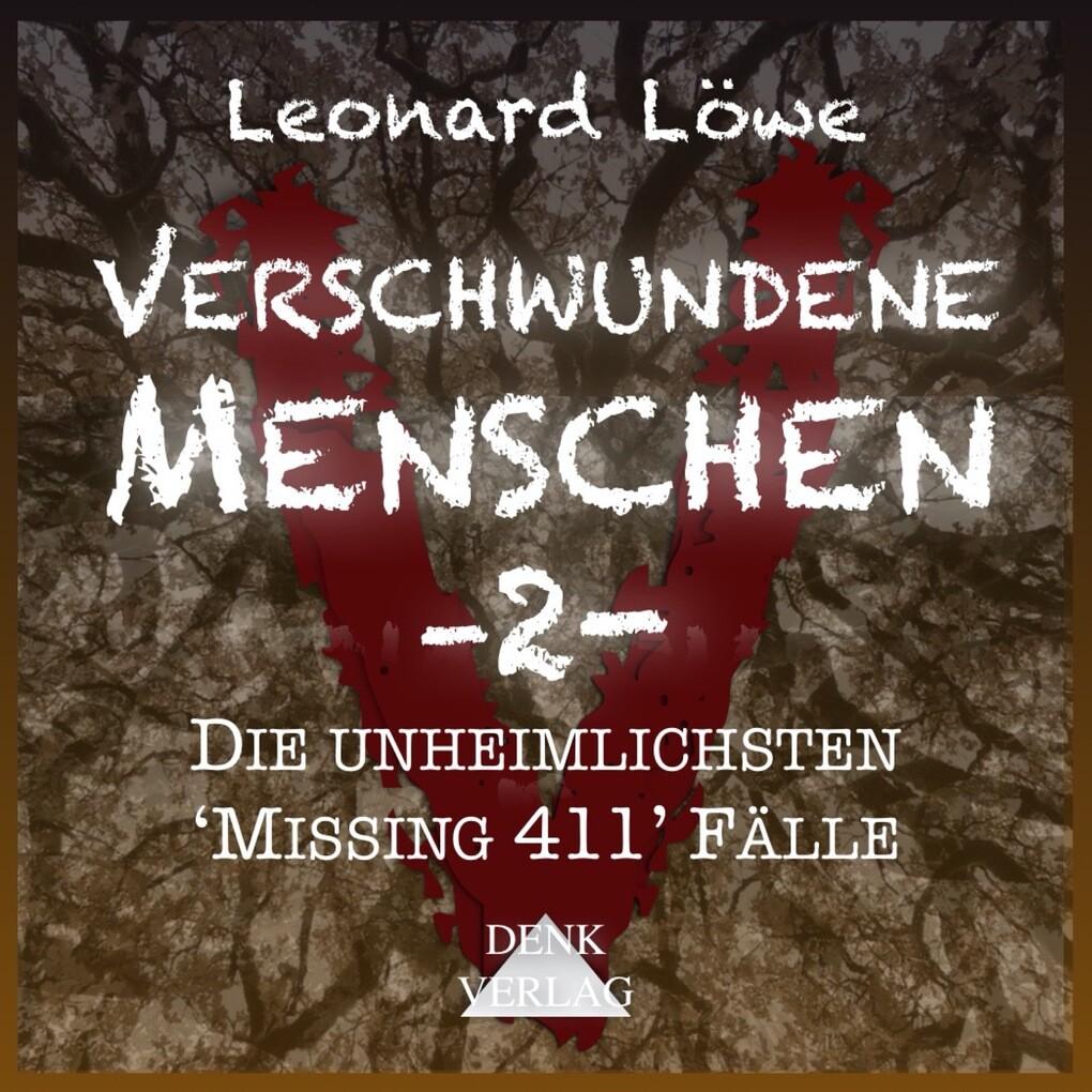 Verschwundene Menschen -2- als Hörbuch Download