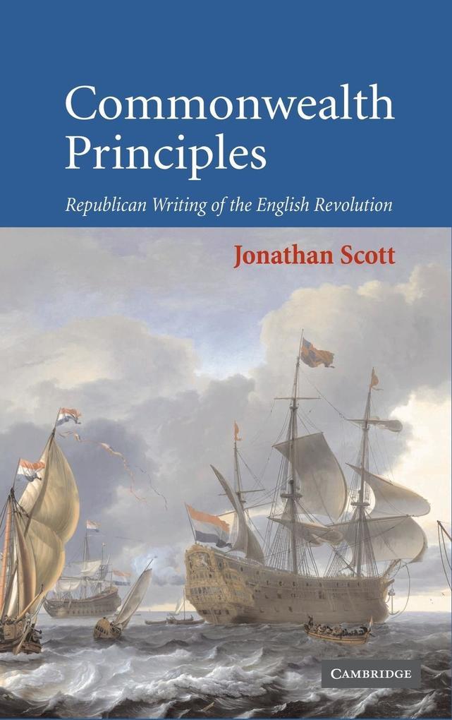 Commonwealth Principles als Buch (gebunden)