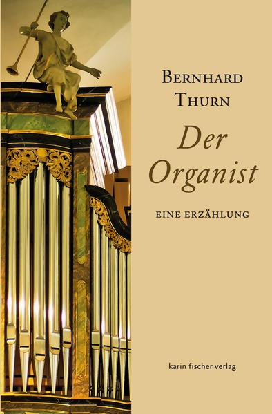 Der Organist als Buch (kartoniert)