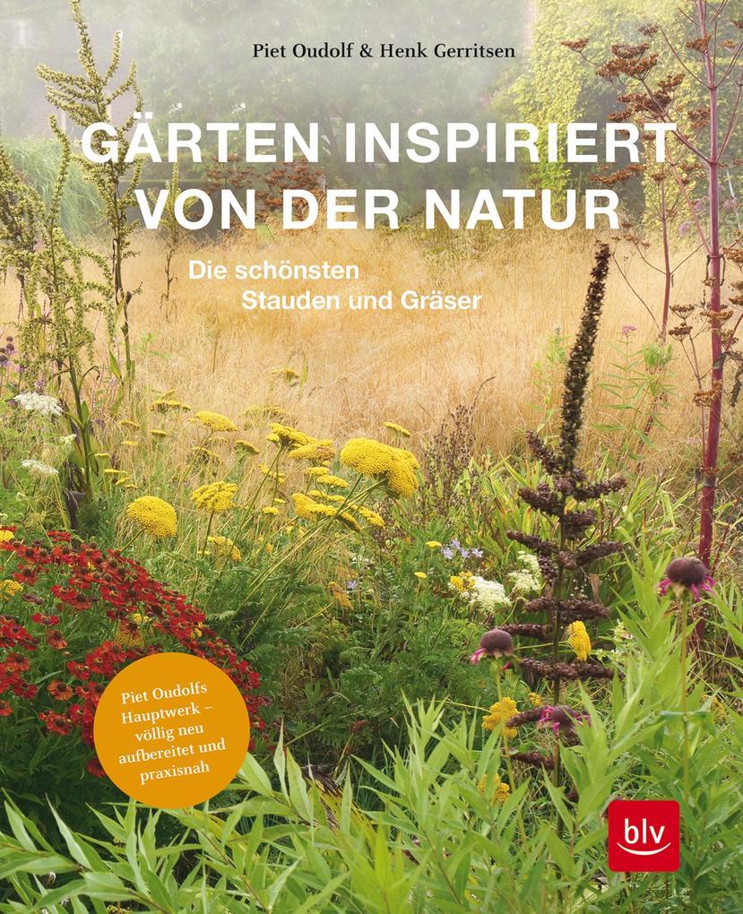 Gärten inspiriert von der Natur als eBook epub