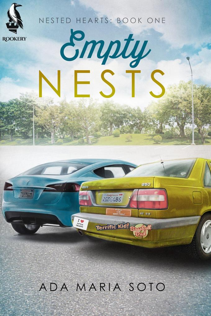 Empty Nests (Nested Hearts, #1) als eBook epub