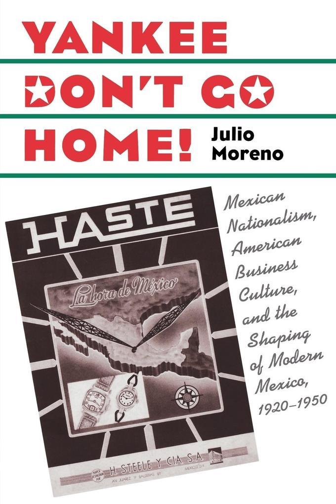 Yankee Don't Go Home! als Taschenbuch