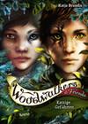 Woodwalkers & Friends. Katzige Gefährten