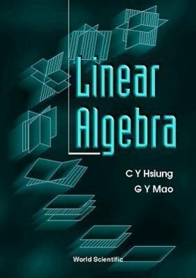 Linear Algebra als Taschenbuch