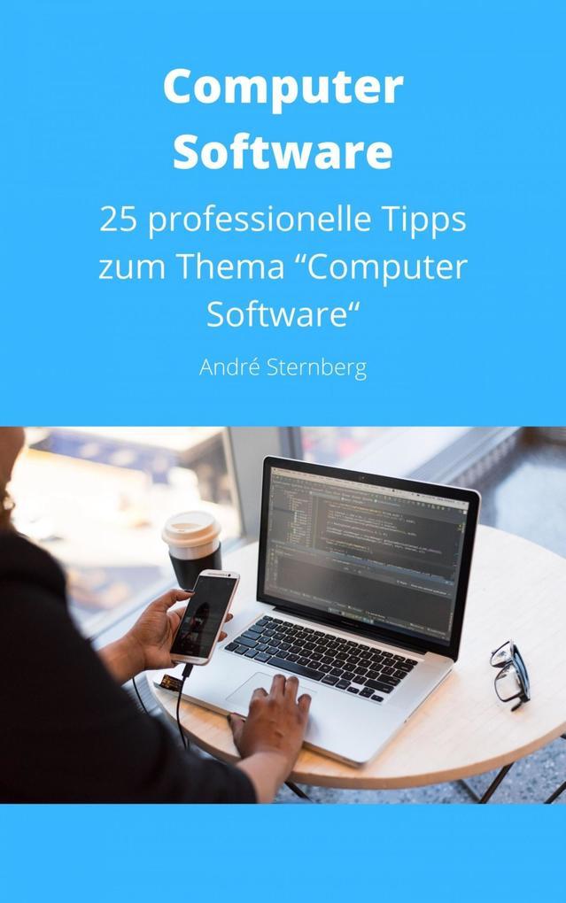 Computer Software als eBook epub