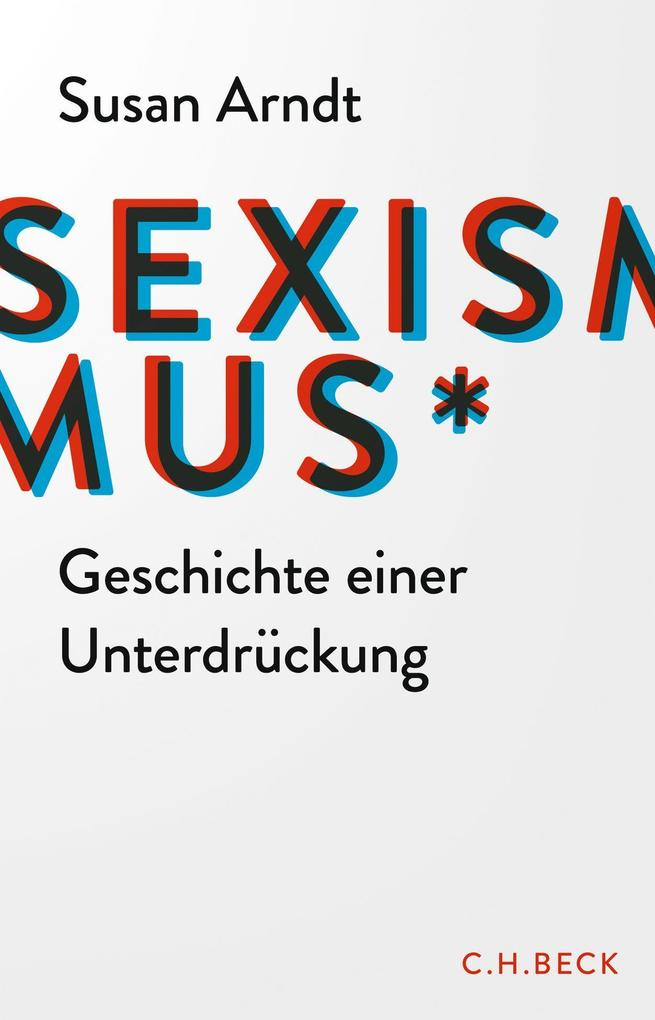 Sexismus als Buch (gebunden)