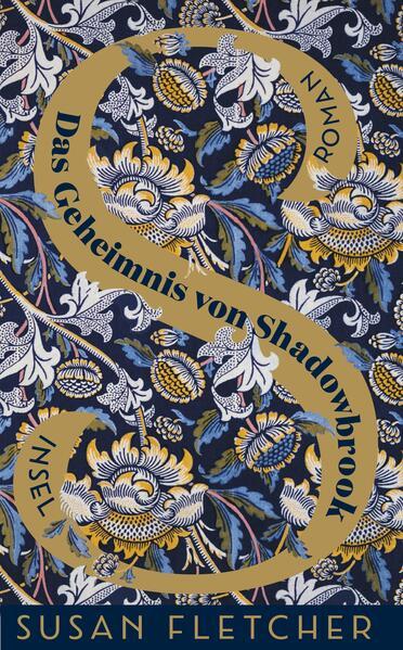 Das Geheimnis von Shadowbrook als Taschenbuch