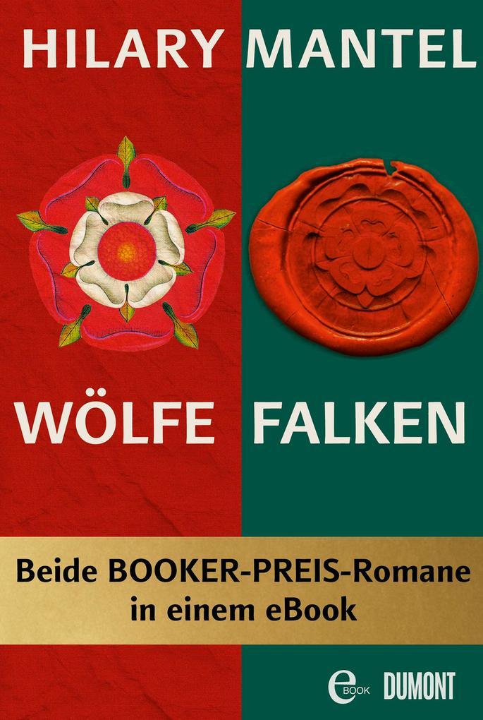 Wölfe & Falken als eBook epub