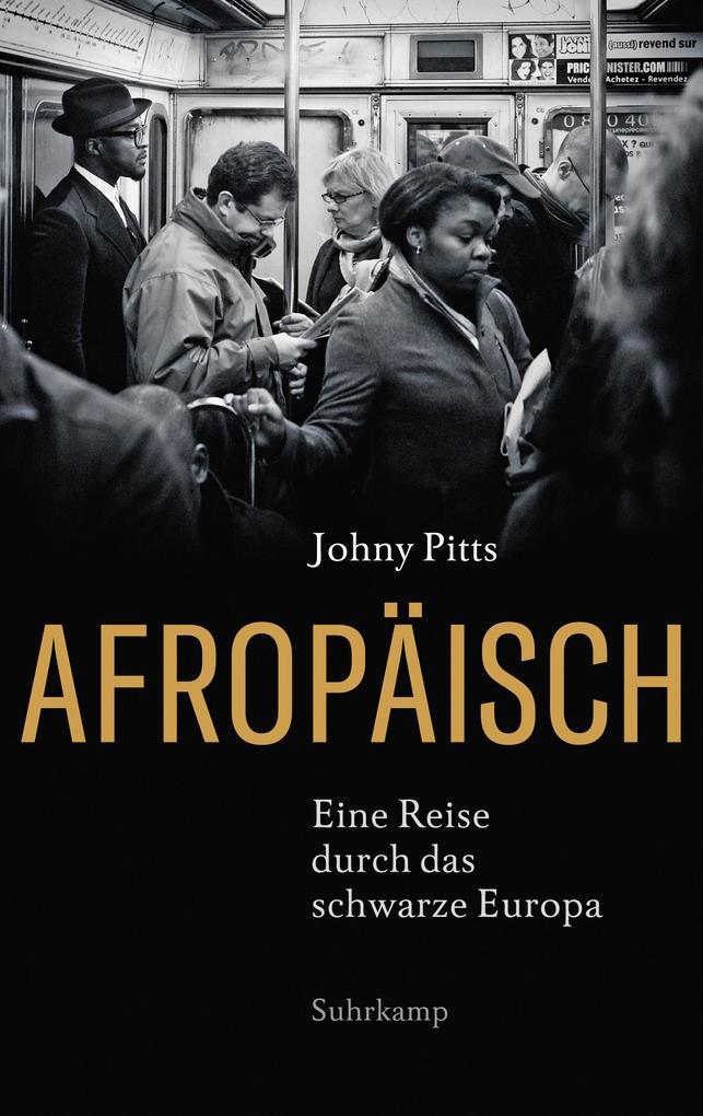 Afropäisch als eBook epub