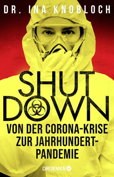 Shutdown als Buch (kartoniert)