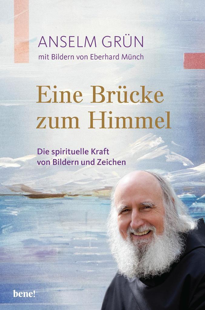 Eine Brücke zum Himmel als Buch (gebunden)