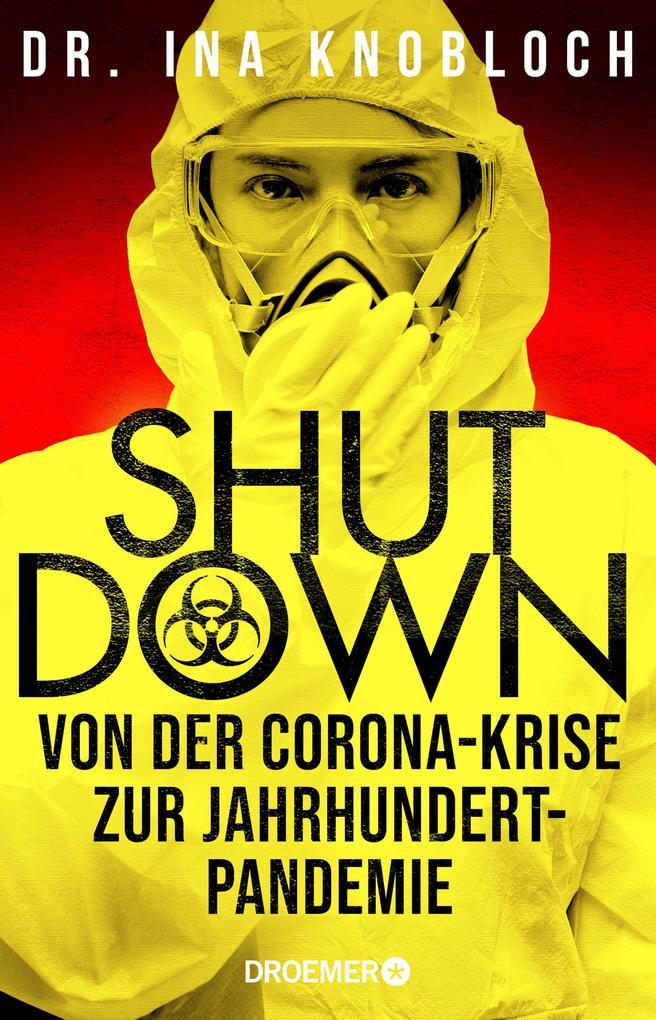 Shutdown als eBook epub