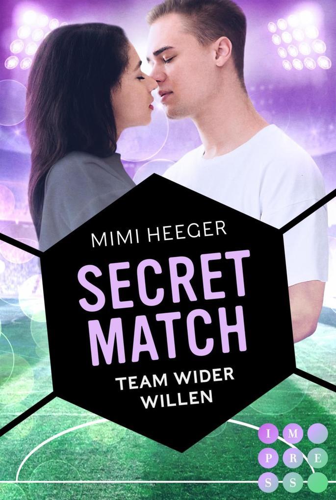 Secret Match. Team wider Willen (Secret-Reihe) als eBook epub
