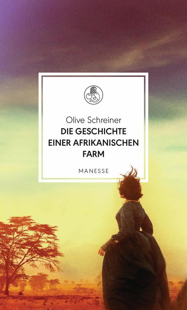 Die Geschichte einer afrikanischen Farm als Buch (gebunden)