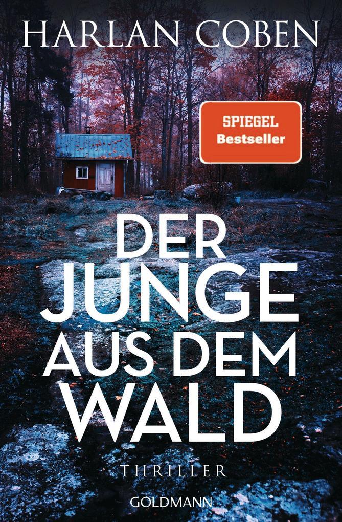 Der Junge aus dem Wald als Taschenbuch