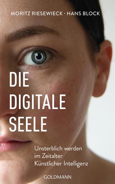 Die digitale Seele als Buch (gebunden)