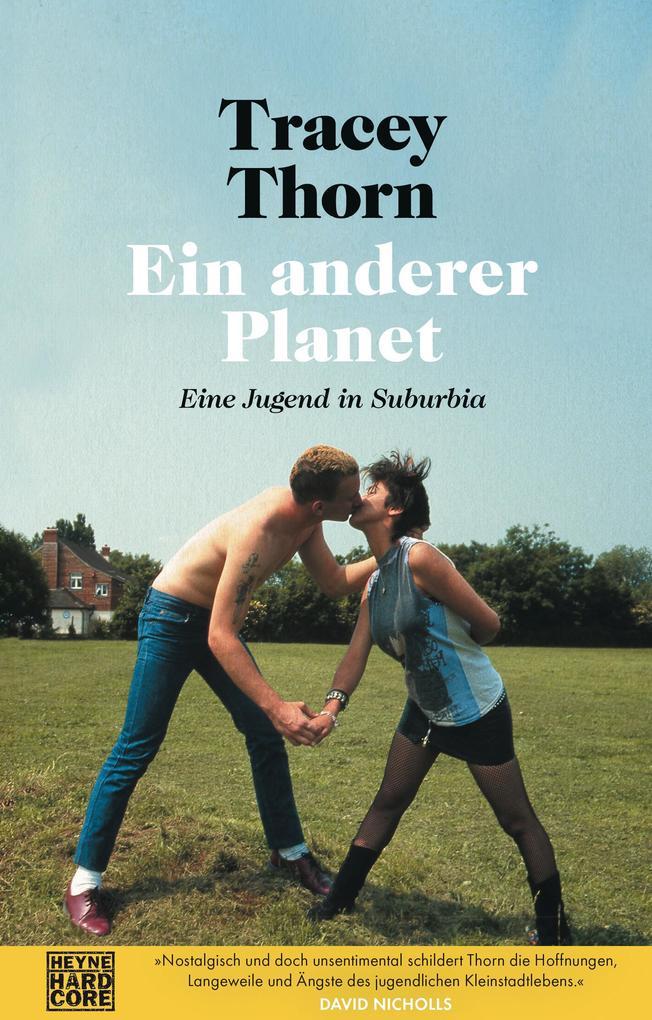 Ein anderer Planet als eBook epub