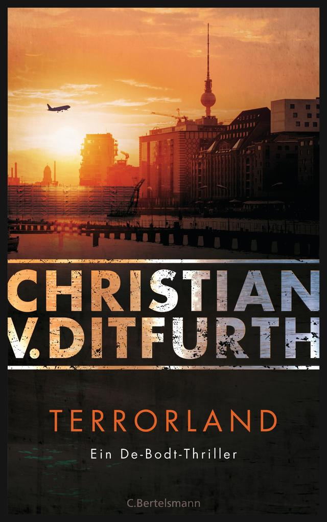 Terrorland als eBook epub