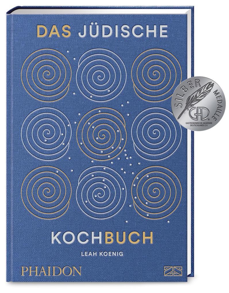 Das jüdische Kochbuch als Buch (gebunden)