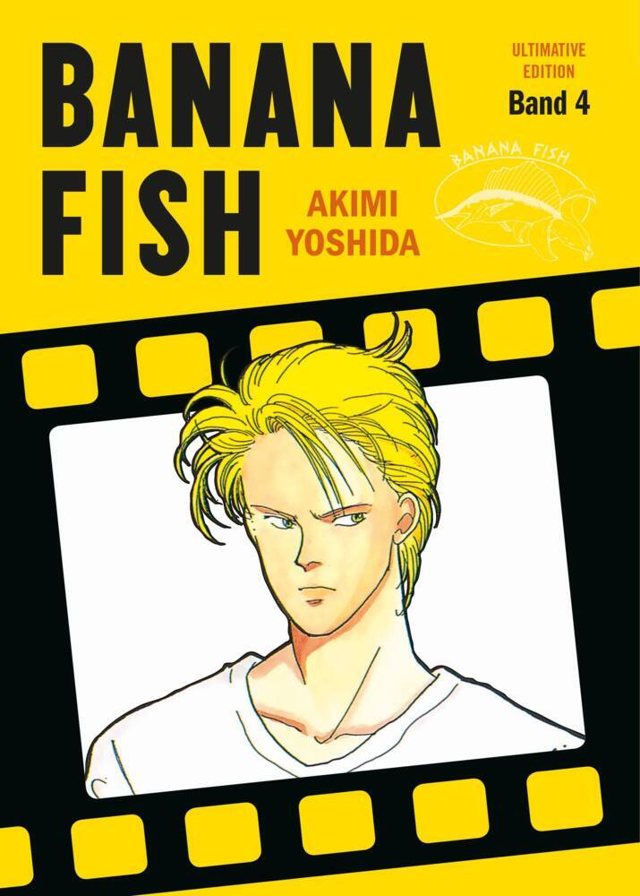Banana Fish: Ultimative Edition als Buch (kartoniert)