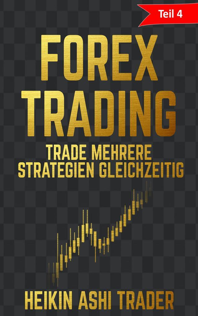 Forex Trading 4 als eBook epub