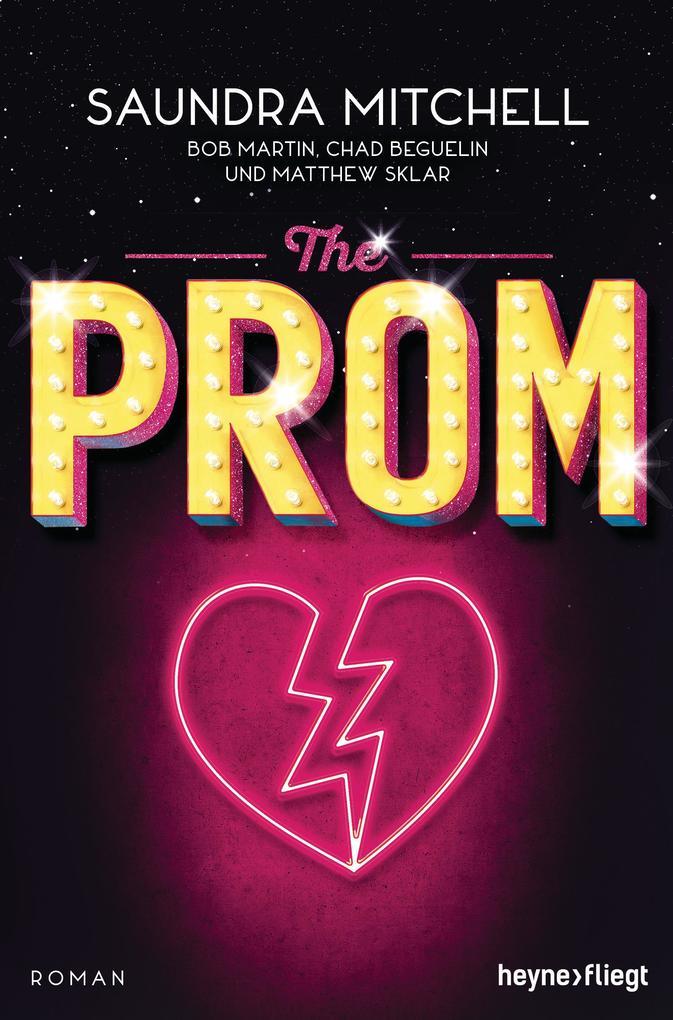 The Prom als eBook epub