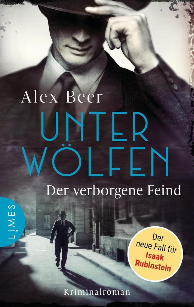 Unter Wölfen - Der verborgene Feind als eBook epub