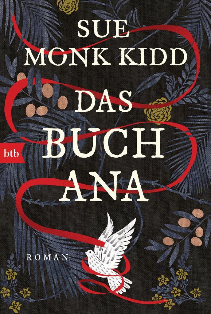 Das Buch Ana als eBook epub