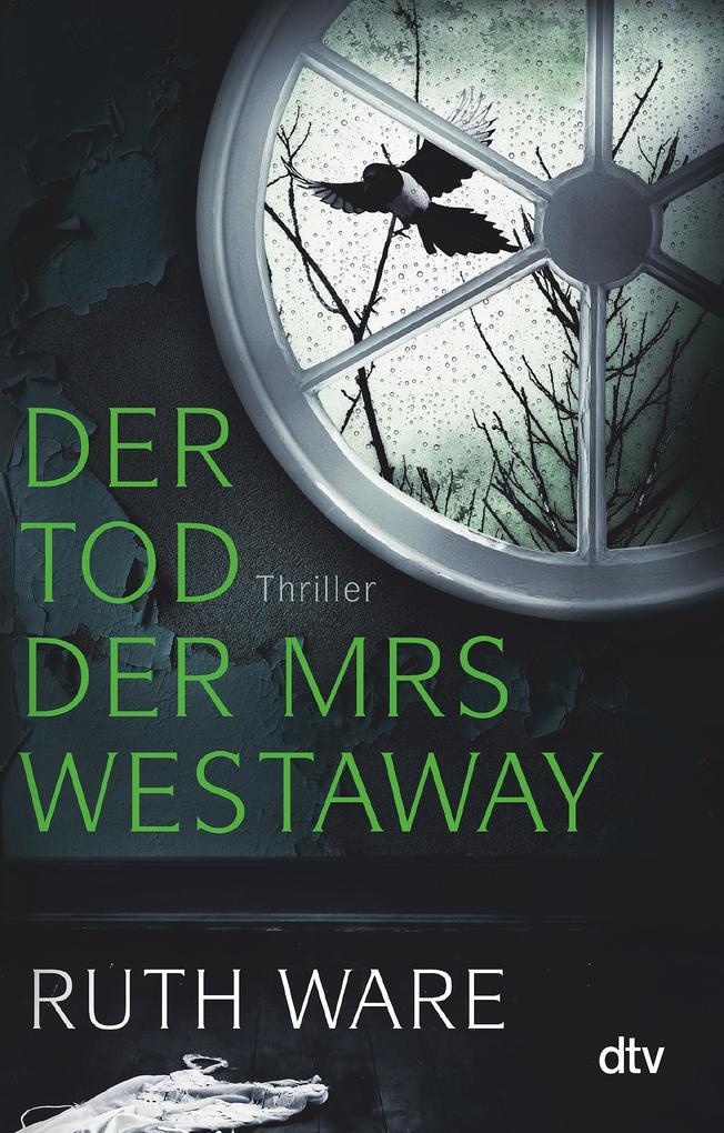 Der Tod der Mrs Westaway als Taschenbuch