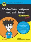 3D-Grafiken designen und animieren für Dummies Junior