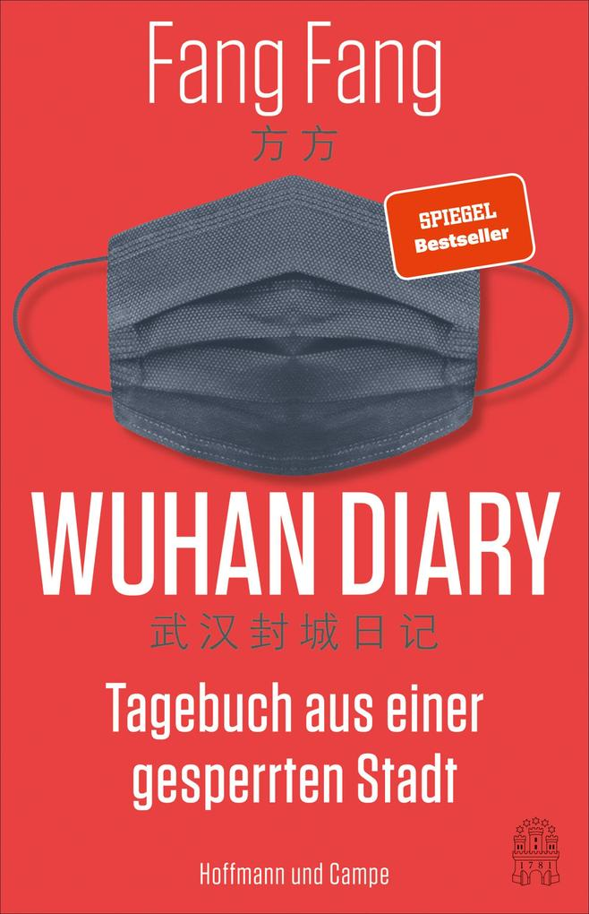 Wuhan Diary als eBook epub