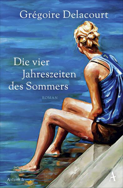Die vier Jahreszeiten des Sommers als Buch (kartoniert)