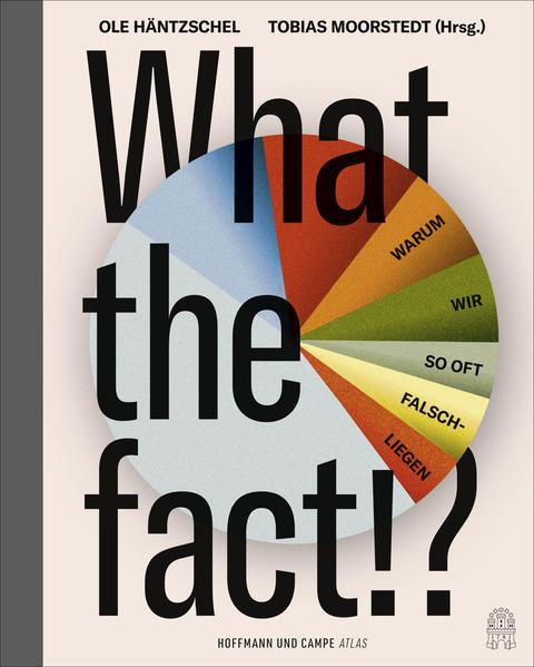 What the fact!? als Buch (gebunden)