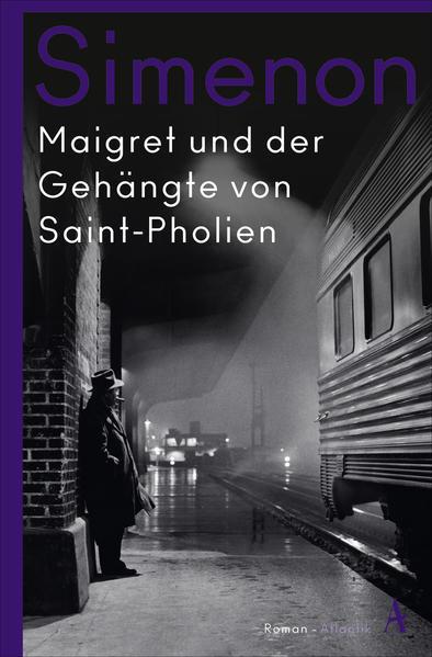Maigret und der Gehängte von Saint-Pholien als Taschenbuch