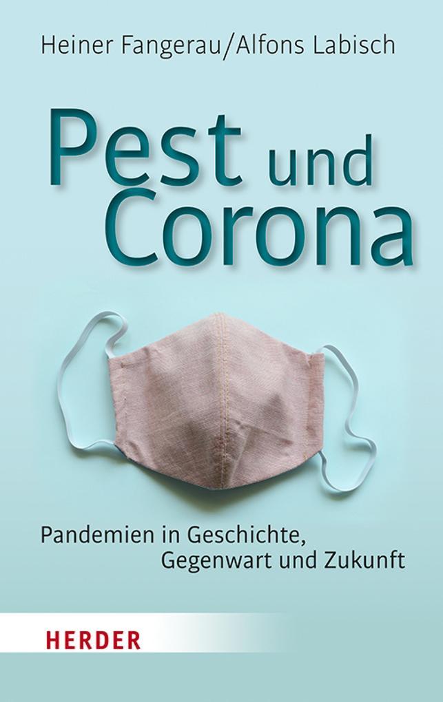 Pest und Corona als eBook epub