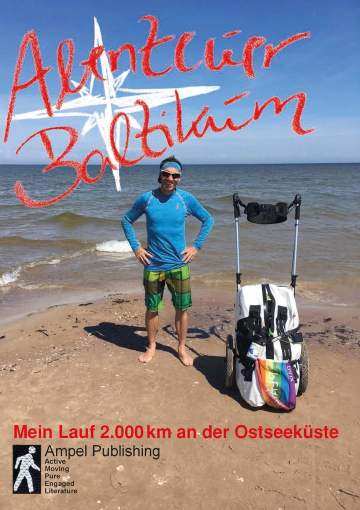 Abenteuer Baltikum als eBook epub