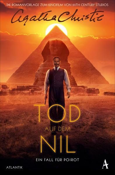 Der Tod auf dem Nil Filmausgabe als Taschenbuch