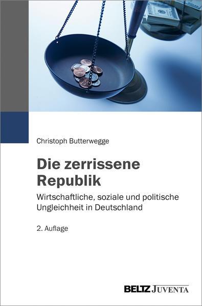 Die zerrissene Republik als Taschenbuch