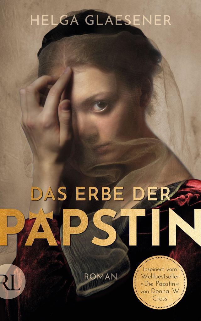 Das Erbe der Päpstin als eBook epub