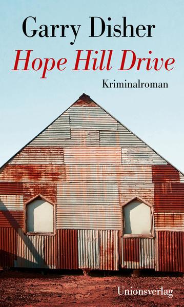 Hope Hill Drive als Buch (gebunden)
