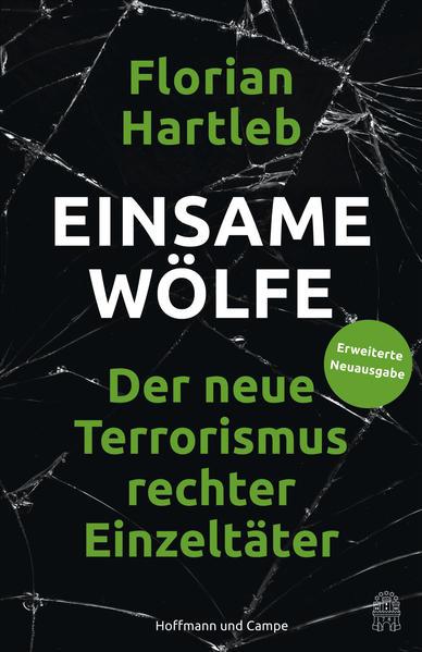 Einsame Wölfe als Buch (kartoniert)
