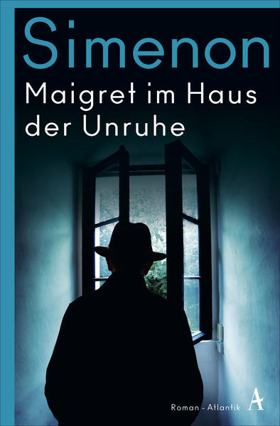Maigret im Haus der Unruhe als Taschenbuch