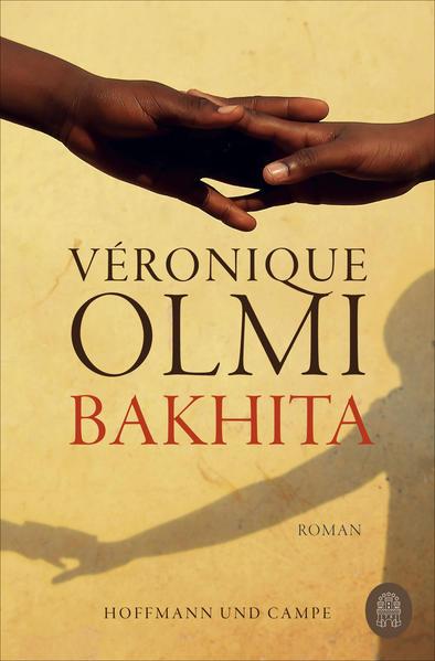 Bakhita als Buch (kartoniert)