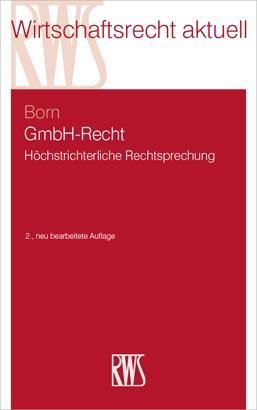 GmbH-recht als eBook epub